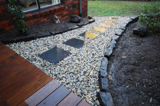 Paving Ideas by Supreme Green Landscaping