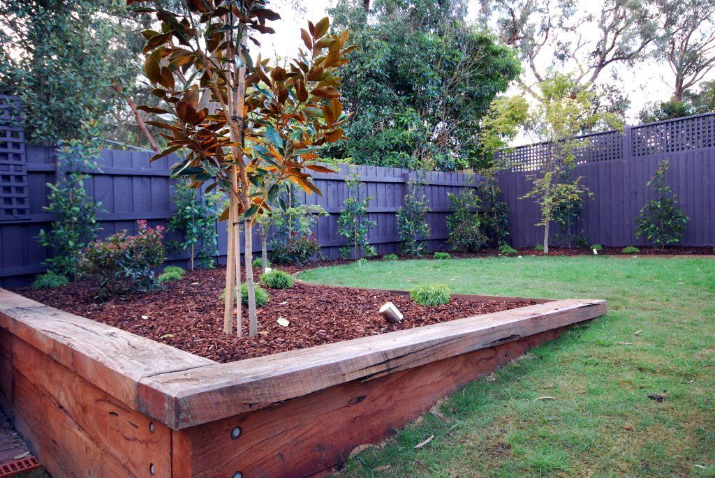 retaining walls inspiration - supreme green landscaping