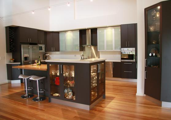 Kitchen Island Design Ideas by Viison Kitchens & Joinery