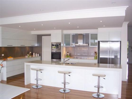 Kitchen Design Ideas by Viison Kitchens & Joinery