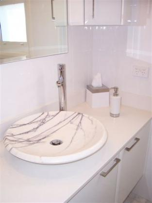 Kitchen Sink Designs by Viison Kitchens & Joinery