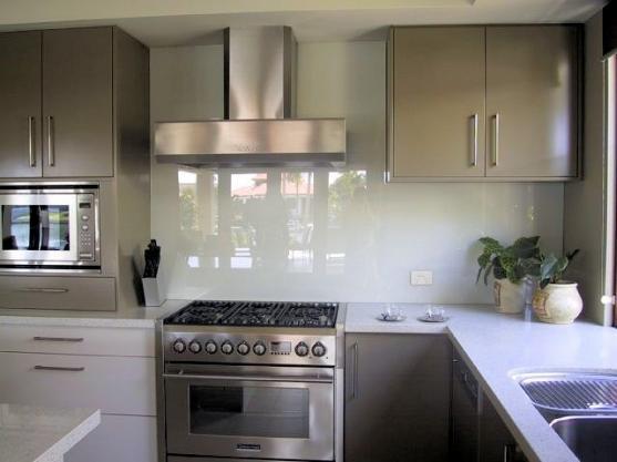 Kitchen Design Ideas by Tewantin Glass
