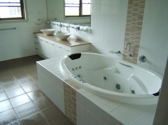 Bath Designs  by ABL Tile Centre