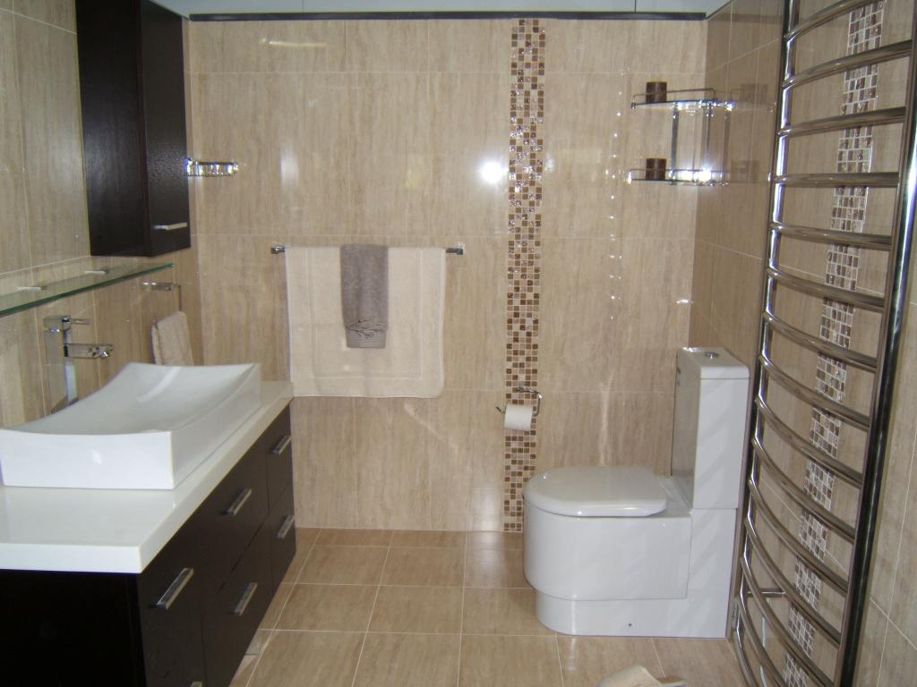 Bathroom Tile Design Ideas by ABL Tile Centre