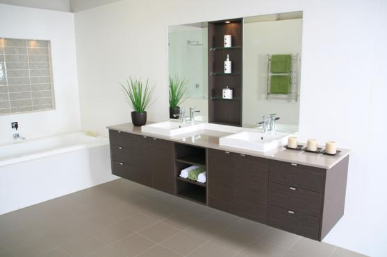 Bathroom Design Ideas By Salt Kitchens + Bathrooms
