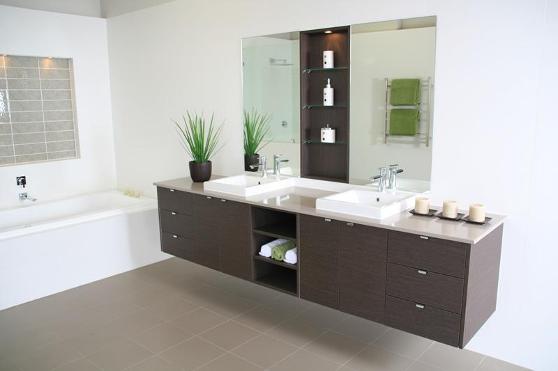 How much does bathroom renovation cost for Bathroom designs australia