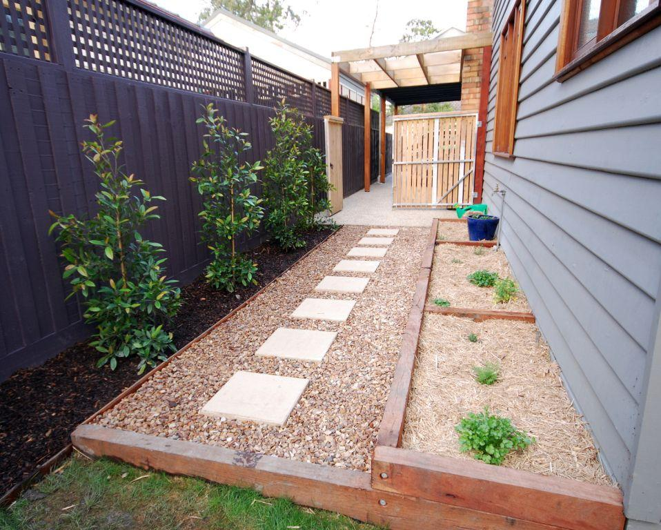Gardens inspiration supreme green landscaping for Garden ideas melbourne