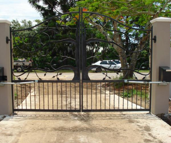 Sports Flooring Systems Qld Pty Ltd: Automatic Gates And Doors Pty Ltd