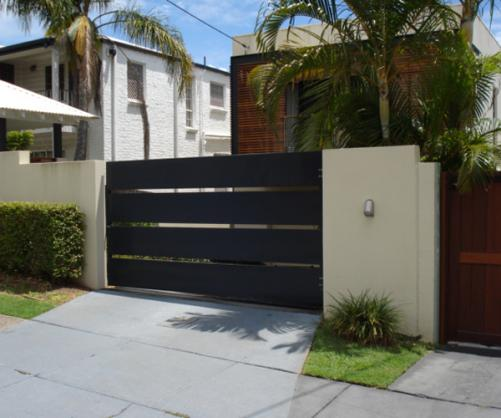 pictures of gates by automatic gates and doors pty ltd - Gate Design Ideas