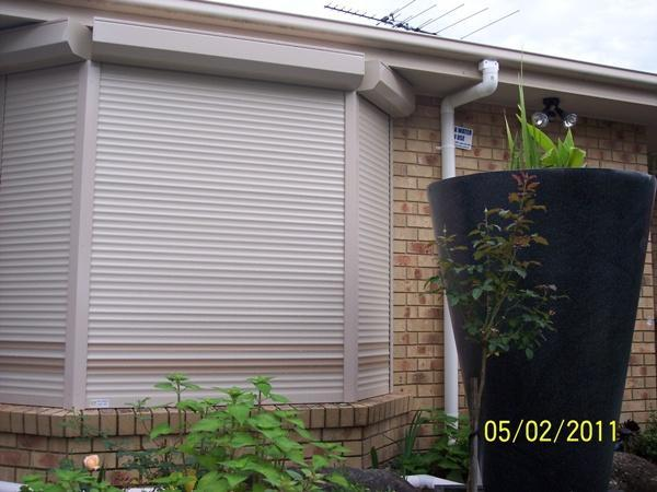 Window Roller Shutters Amp Security Doors Dandenong