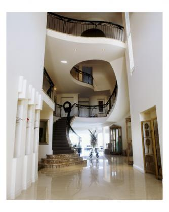 Stair Designs by Dion J Woodford Stairs & Balustrades