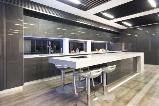 Kitchen Design Ideas by BAYVIEW DESIGN GROUP