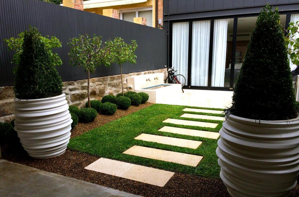Garden Paths Inspiration - Kyora Landscapes