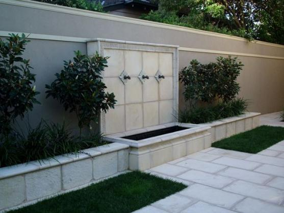Outdoor Living Ideas by Aqua Earth Stone Landscapes