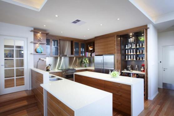 Kitchen Design Ideas by Arc Seven.1