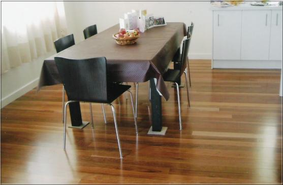 Timber Flooring Ideas by Port Phillip Timber Floors