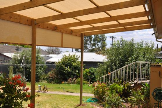 Pergola Ideas by Timberworks Home Improvements