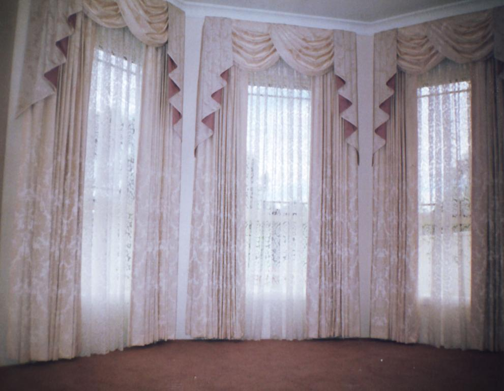 Curtain & Drops