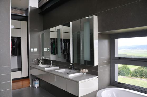 Bathroom Design Ideas by Nissen Quality Cabinet Makers & Stonemasons