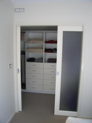 Wardrobe Design Ideas by Custom Wardrobe Company