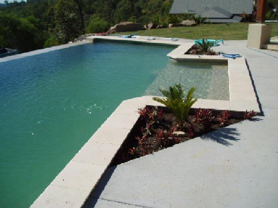 Swimming Pool Designs by R & R Pools