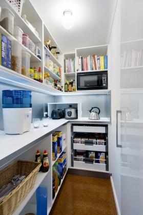 Kitchen Cabinet Design Ideas by JACARANDA KITCHENS