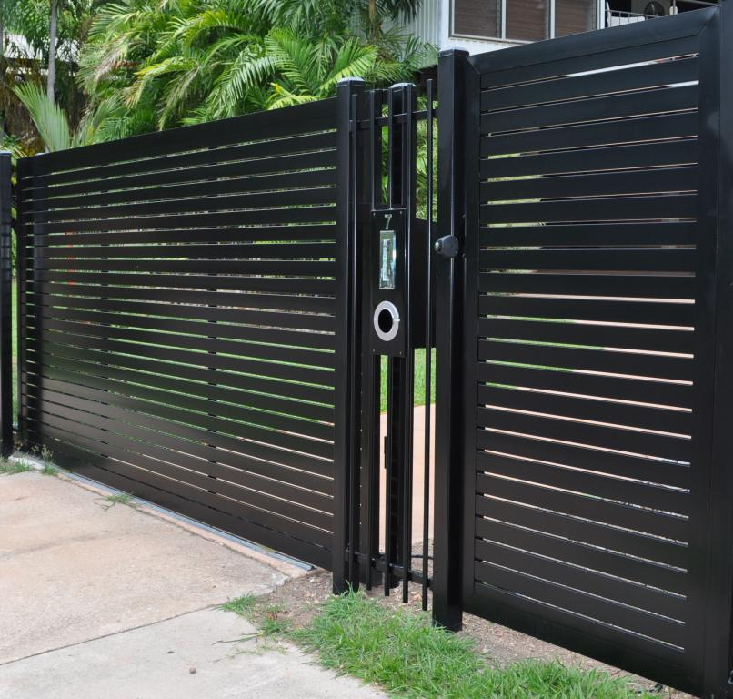 Fences Inspiration Hindmarsh Fencing Wrought Iron Security Doors Au