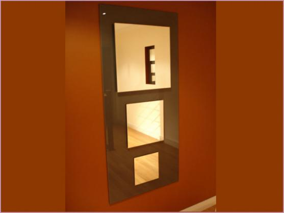 Mirror Designs  by Lawrence Leadlights