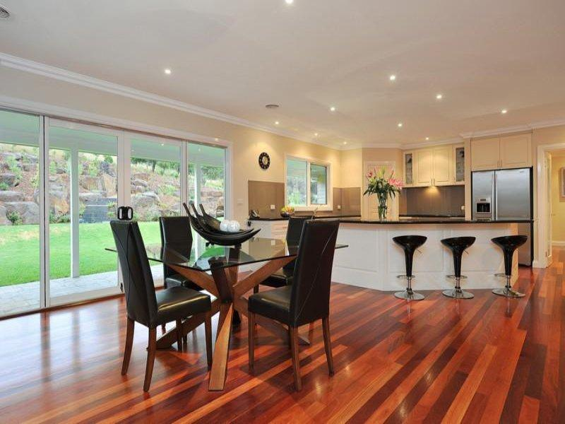 Timber Flooring Ideas by floors by MICHAEL BEATTY