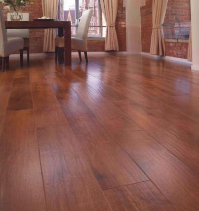 Timber Flooring Ideas by Delta Carpet & Vinyl