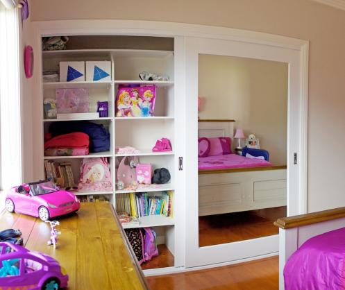 Wardrobe Design Ideas by Affordable Wardrobes
