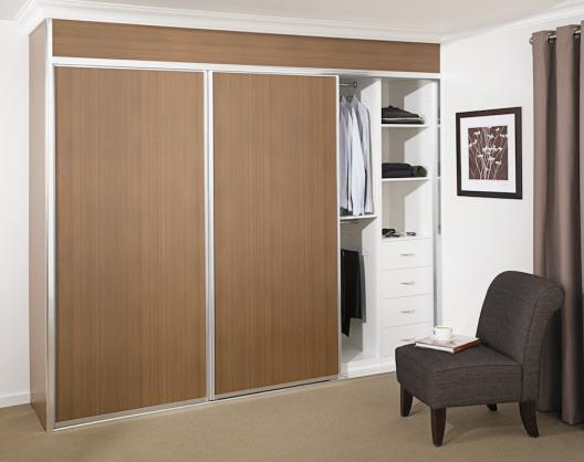 Wardrobe design ideas get inspired by photos of wardrobes from australian designers trade - Wardrobe design ...