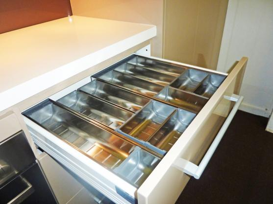 Kitchen Drawer Inserts Ideas By Affordable Wardrobes