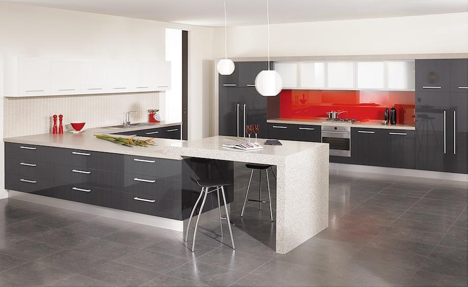 Dream Kitchens Kitchen Islands Modern Kitchens Select Kitchens Australia
