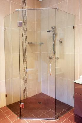 Shower Design Ideas by Affordable Wardrobes