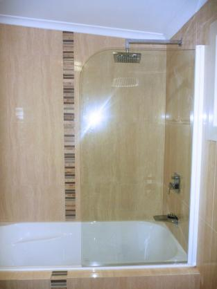 Bath Shower Combo ideas by Affordable Wardrobes