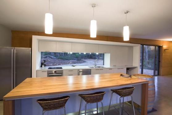 Kitchen Design Ideas by Valmadre Constructions