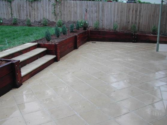 Paving Ideas by MRM Landscape Design & Construction