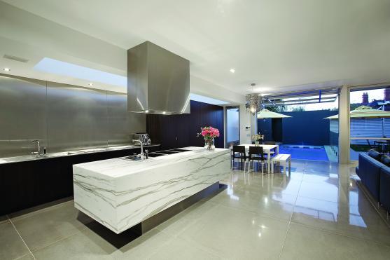 Kitchen Design Ideas by Philip Crouch Architects