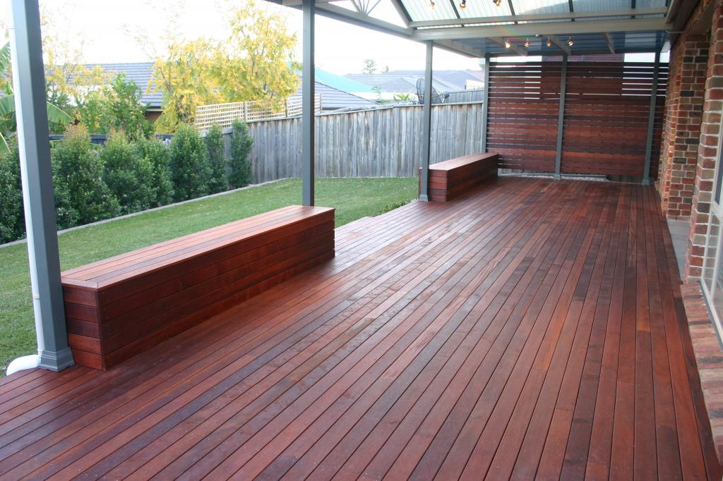 Decking screens galleries jays landscaping for Timber decking seconds