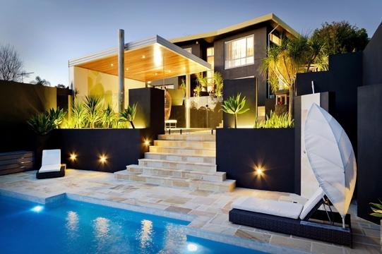 House Exterior Design by Ecohabit Homes