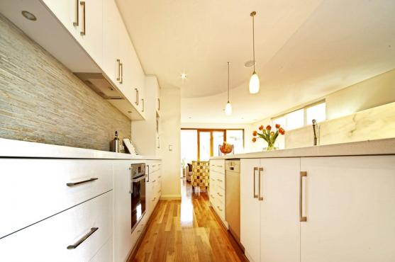 Kitchen Cabinet Design Ideas by Ecohabit Homes