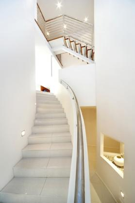 Handrail Design Ideas by Ecohabit Homes