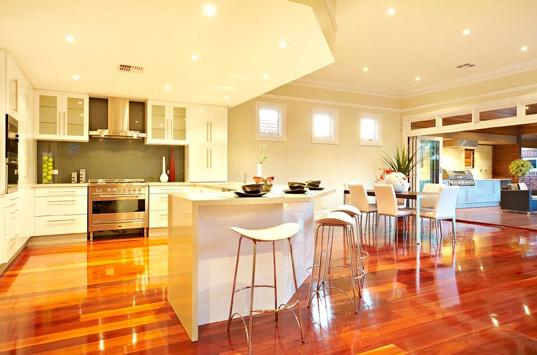 Kitchen Design Ideas by Ecohabit Homes