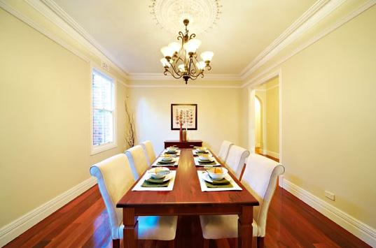 Dining Room Ideas by Ecohabit Homes