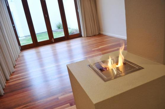 Timber Flooring Ideas by Platinum Fine Homes & Additions