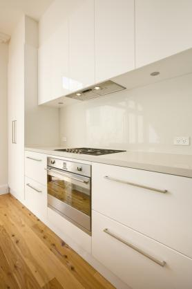 Kitchen Cabinet Design Ideas by Festoni Pty Ltd