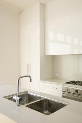 Kitchen Sink Designs by Festoni Pty Ltd