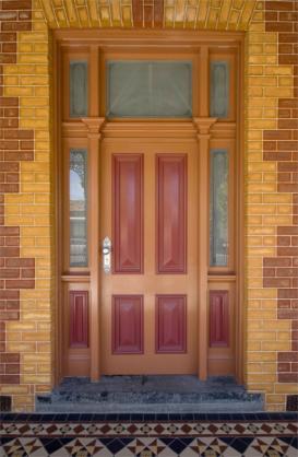 Front Door Designs by Whetstone Windows & Doors