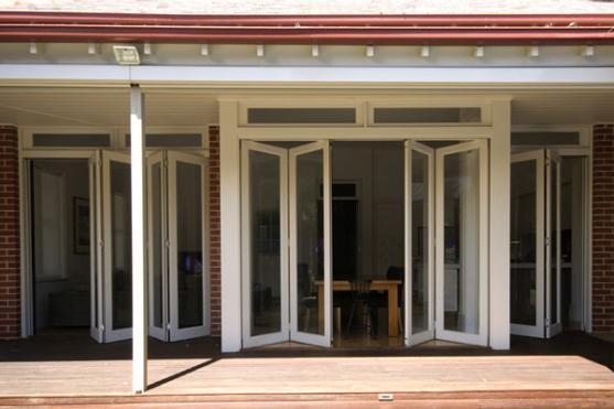 Bifold Door Designs by Whetstone Windows & Doors